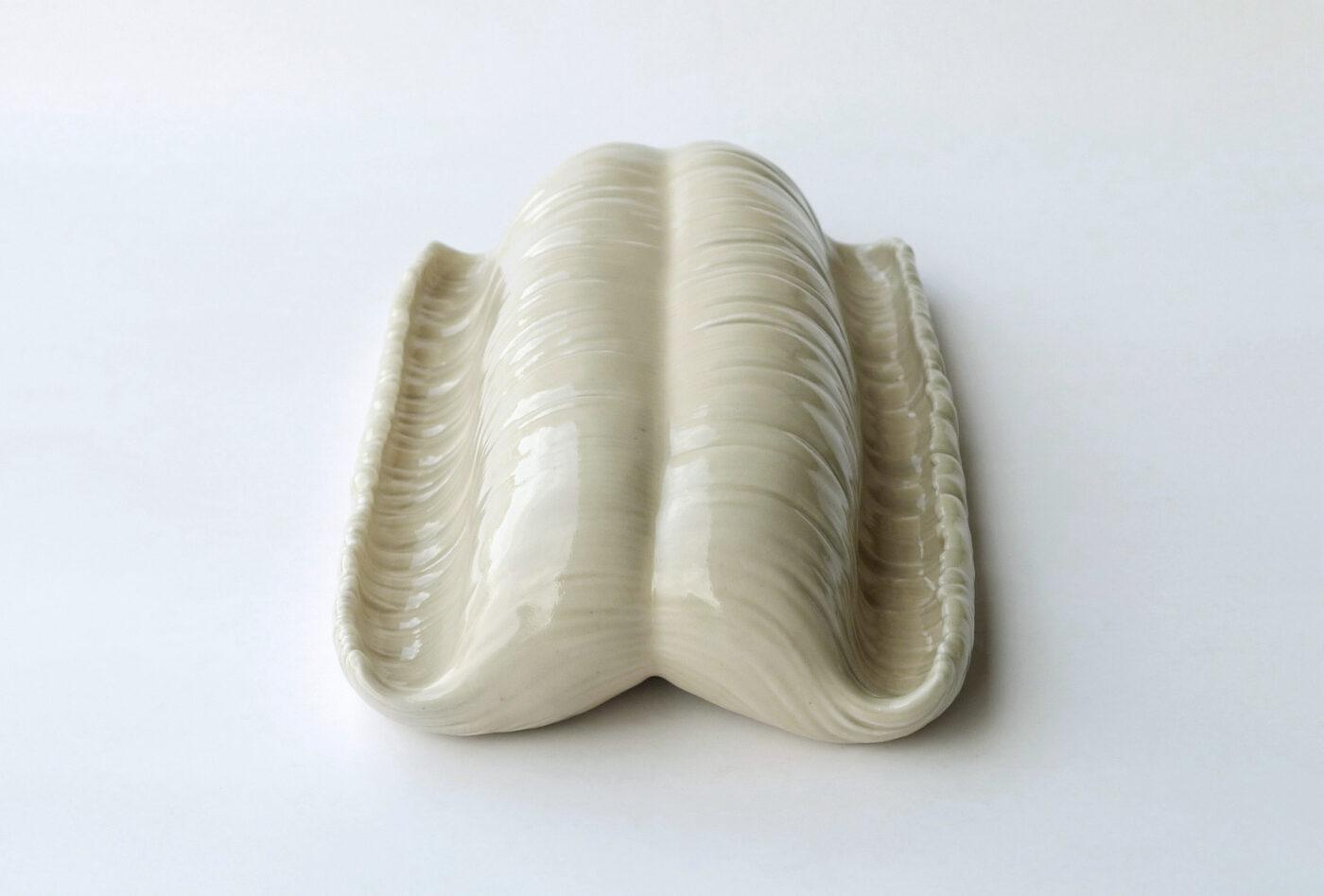 Keramiker Marianne Nielsen - Midterskilning, 2009