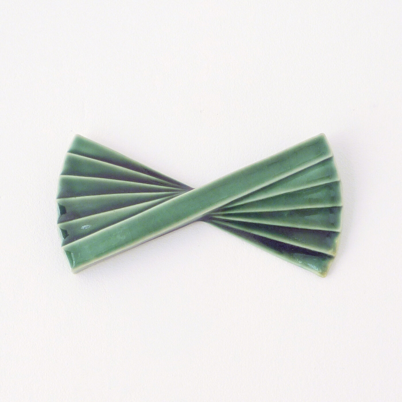 Keramiker Marianne Nielsen - Kontrast, Butterfly, 2010