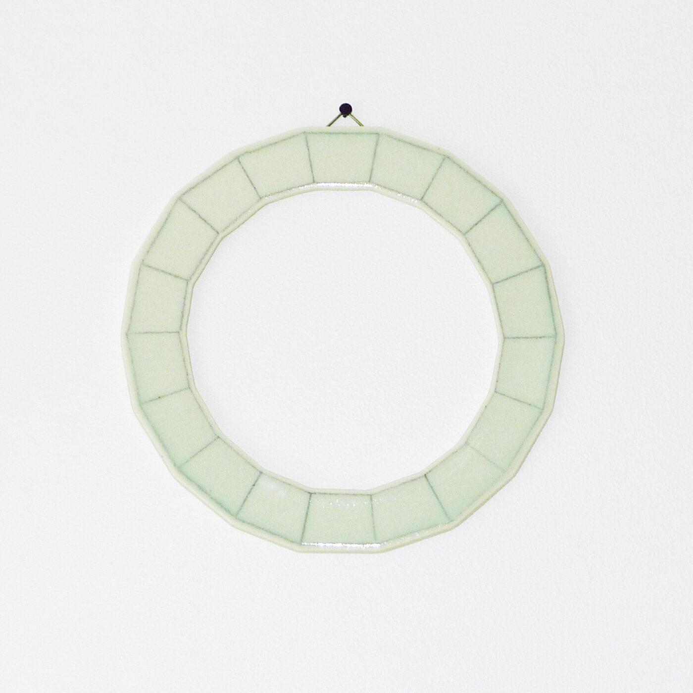 Keramiker Marianne Nielsen - Kontrast, Ring, 2010