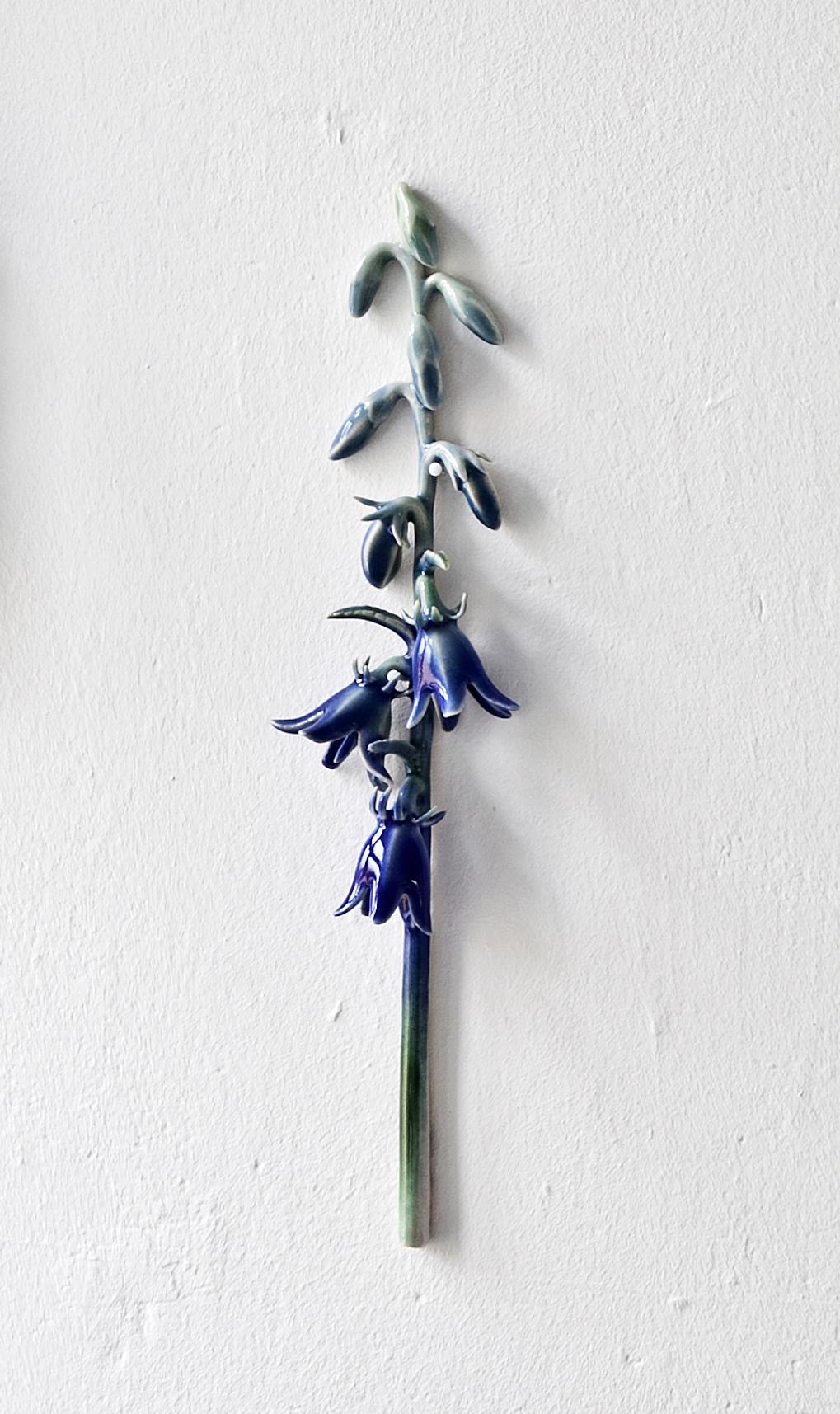 Keramiker Marianne Nielsen - CC, Klokke, 2012, foto: Ole Akhøj