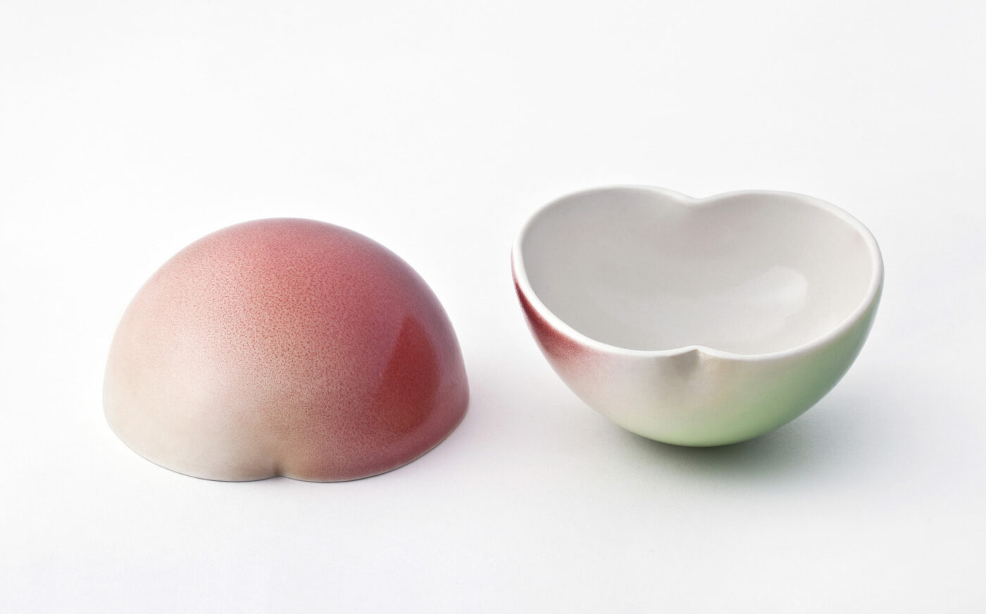 Keramiker Marianne Nielsen - Æble, 2013