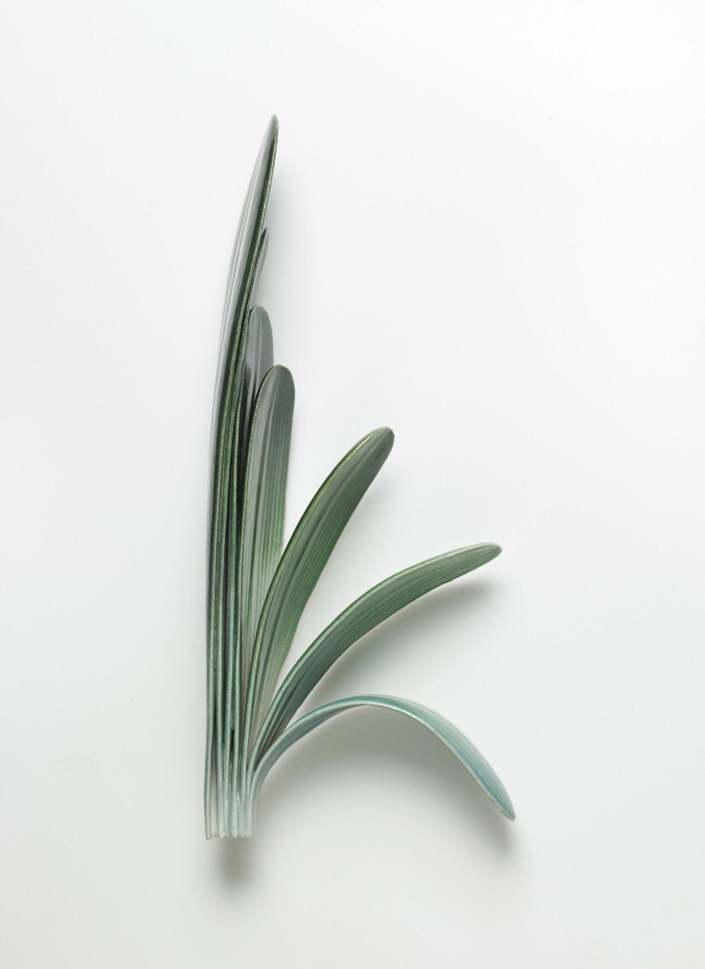 Keramiker Marianne Nielsen - Klivia, 2018