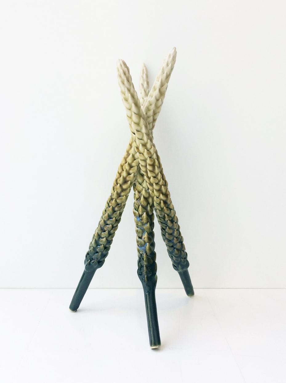 Keramiker Marianne Nielsen - Treben, 2018