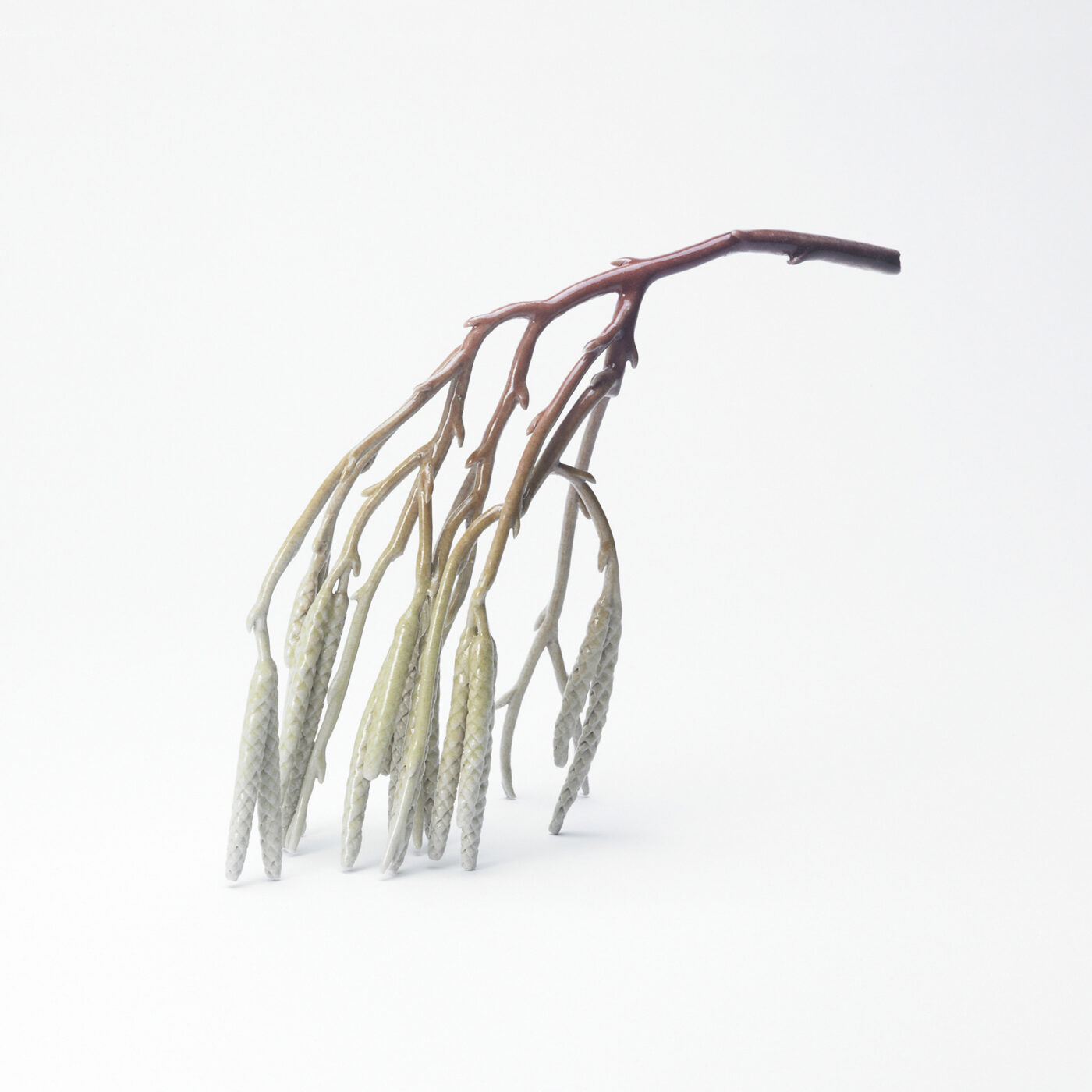 Keramiker Marianne Nielsen - Birk, 2019, foto: Mads Hagedorn-Olsen